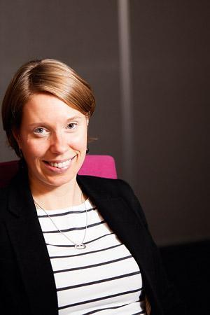 Accenture: Rina Sirén
