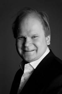 Tekniikan kasvo: Jussi Autere